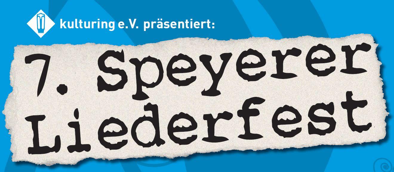 7. Speyerer Liederfest